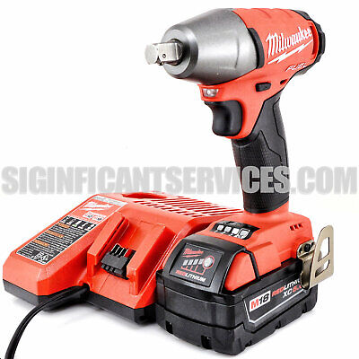 New Milwaukee 2755-20 M18 FUEL 1/2