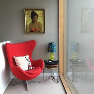 Close to city fully furnished room all bills included East Melbourne Melbourne City Preview