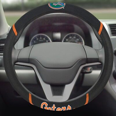Florida Gators Embroidered Steering Wheel Cover Florida Gators Cover