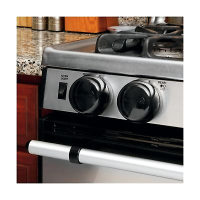 Safety 1st Stove Knob Covers, 5 Count Décor