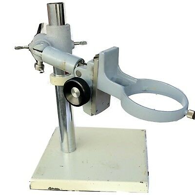 Ao American Optical Stereozoom Microscope Boom Stand Only