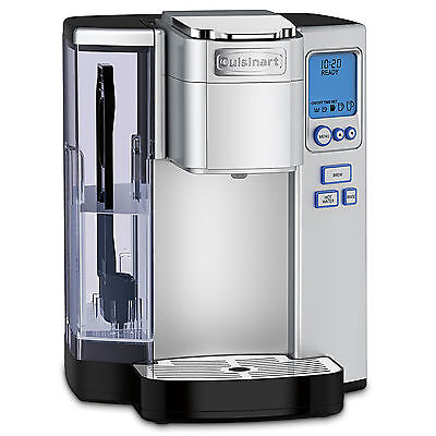 Cuisinart SS-10 Prize Single Serve Coffeemaker