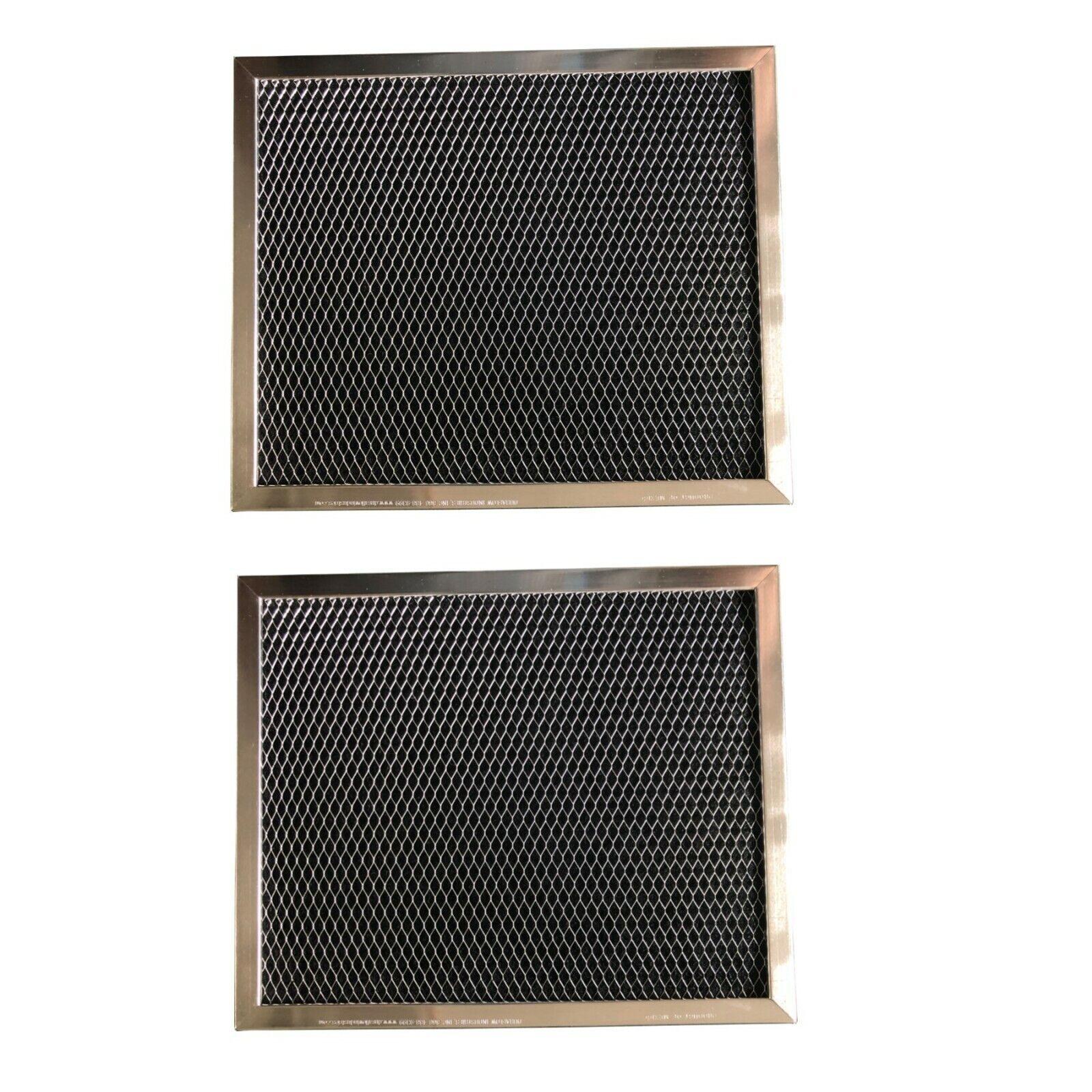 Broan 97005687 97007576 97007696 99010123  41F Compatible Range Filter 2-pack