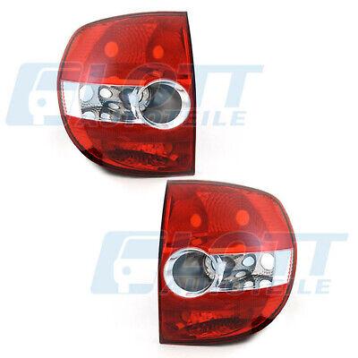 Heckleuchte Rücklicht links + rechts für VW FOX (5Z1) 04/05-
