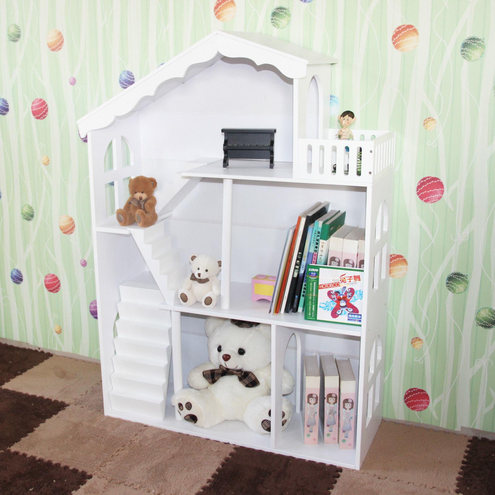 Dollhouse Bookcase Diy: How To Build A Dollhouse Bookcase