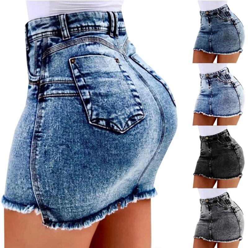 c6e004b4cbde Sexy Mini Rock Jeans Test Vergleich +++ Sexy Mini Rock Jeans ...