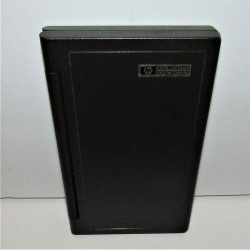 Vintage Hewlett Packard HP 28S Scientific Calculator Working w/ Fresh Batteries