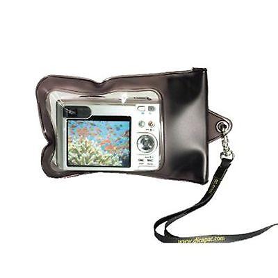 Hama DiCAPac Outdoor- Unterwassertasche WP-300 / WP-310 10,5 x 16cm  27991