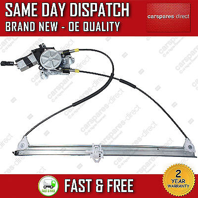 ALL LANCIA ZETA 220 MPV 199502 FRONT RIGHT SIDE WINDOW REGULATOR  2 PIN MOTOR