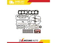 MLS Head Gasket Right Hand Fits 01-04 Infiniti QX4 Nissan Pathfinder 3.5L VQ35DE