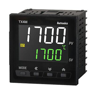 "OMRON E5CK-AA1 /""LOT OF 2/"" Temperature controller"