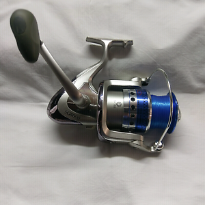 Spinning Reel - excellent condition Holland Park West Brisbane South West Preview