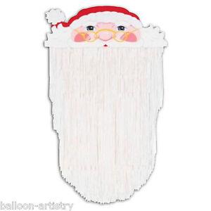 54-Santas-Beard-Christmas-Door-Doorway-Curtain-Decoration