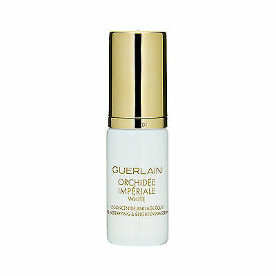 Guerlain Orchidee Imperiale White Exceptional Complete Care Serum 5ml NEW (Exceptional Complete Care Serum)