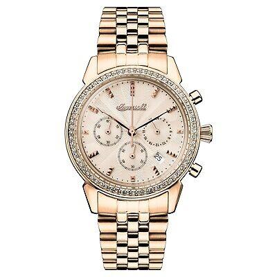 Ingersoll Gem Quartz Chronograph Watch - 103903
