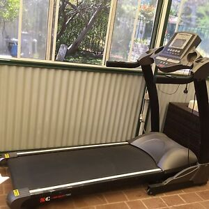Large gym sized New Concept treadmill Rosemeadow Campbelltown Area Preview