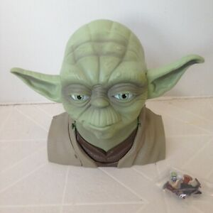 Star Wars micro machines Yoda playset