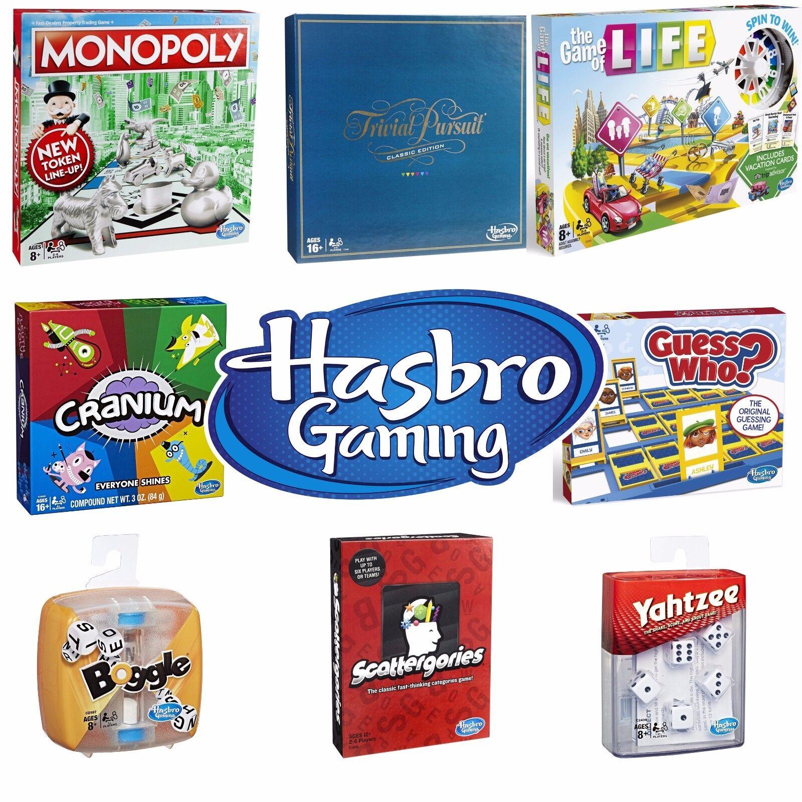Neu 2018 B Brettspiel Range Spiele für Familie Kinder Erwachsene Party