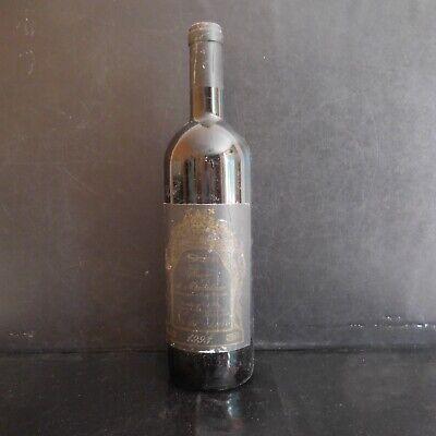 Rosso Di Montalcino 1993 Wein Rot CONTE OTTAVIO PICCOLOMINI Siena Italien N3942
