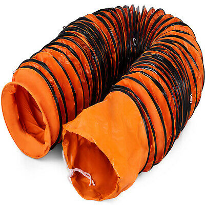 14 Flexible Duct Exhaust Fan Air Ducting Hose 25ft Extractor Blower Ventilation