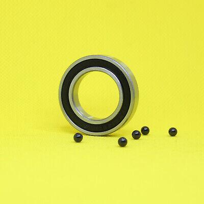 6905 Hybrid Ceramic Bearing 25x42x9mm Abec-1 1 Pc 6905rs Si3n4 Ball Bearings
