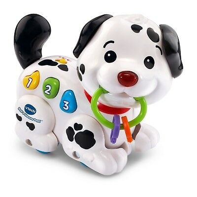 VTech Roll & Discover Puppy Best Chrismas Gift for Kids, Childrens Boys &