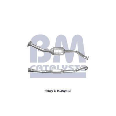 Fits Citroen Relay 2.8 HDi 4x4 BM Cats Approved Exhaust Catalytic Converter