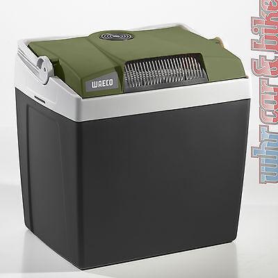 Waeco 12V 230V CoolFun PB 266 AC/DC thermoelektrische Kühlbox USB Neuheit 2016