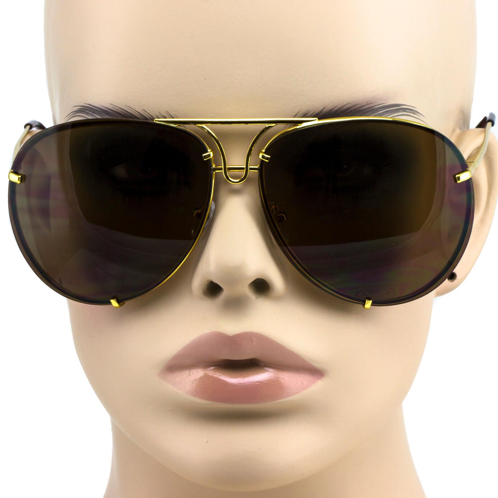 Big clear fashion glasses