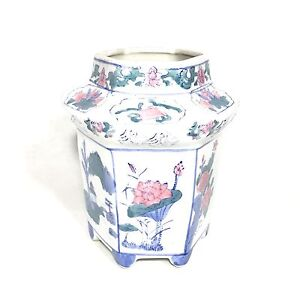 Oriental style flower vase Highgate Perth City Area Preview