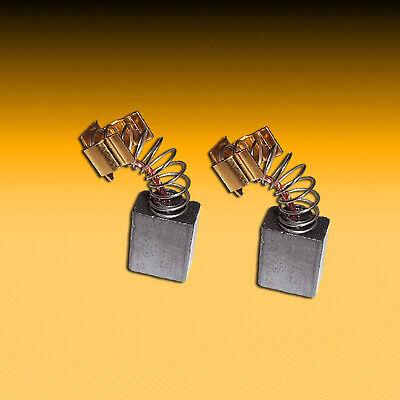 Kohlebürsten Motorkohlen für Makita HP 2042 HP 2071 HP 2051 HP 2051 F
