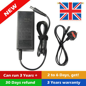 65W 18.5V 3.5A AC Adapter for HP N17908 G4 G6 Laptop Charger Power Supply Cord