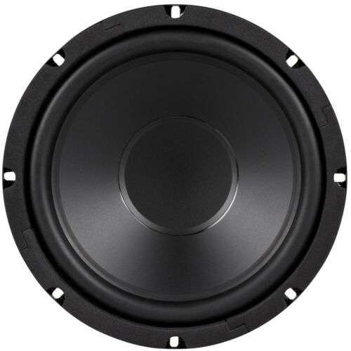 "NEW 8"" Inch Super Duty Replacement High Bass Woofer Speaker Subwoofer 4 ohm 400W"