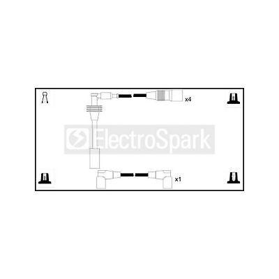 Genuine ElectroSpark Ignition Cable Kit - OEK433