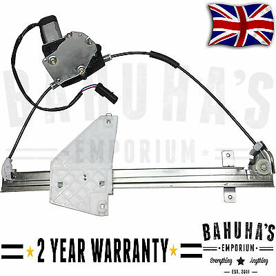 ALL JEEP GRAND CHEROKEE MK2 REAR RIGHT SIDE ELECTRIC WINDOW REGULATOR 2001 2004