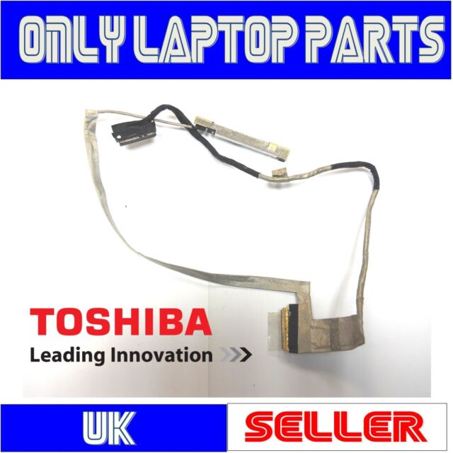 Toshiba H000050300 Satellite Pro L850 LCD Flex Cable With Webcam
