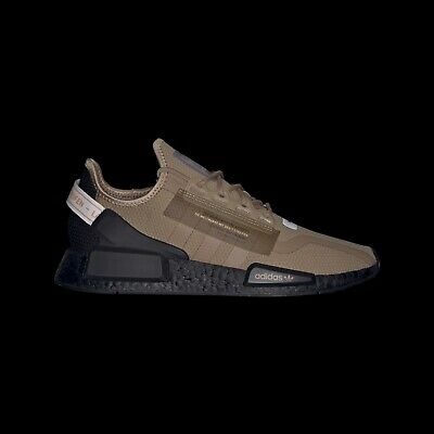 """Adidas NMD R1 V2 """"Cardboard"""" FY6861 Casual Lifestyle Running Sneaker Shoe 8"""