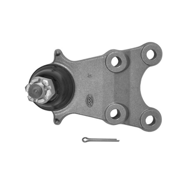 Febi Front Lower Suspension Ball Joint Genuine OE Quality Replacement