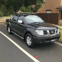 2009 Nissan Navara Wetherill Park Fairfield Area Preview
