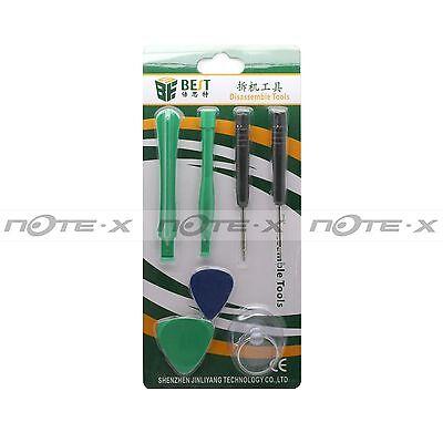 BEST BST-568 kit de tournevis pour Apple iphone 2G/3G Ipad NDS PSP