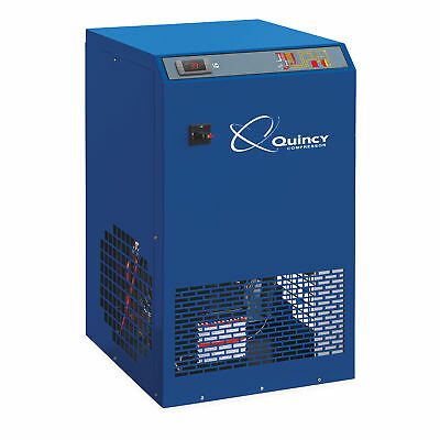Quincy Non-cycling Refrigerated Air Dryer- 200 Cfm 208230 Volt 3 Phase
