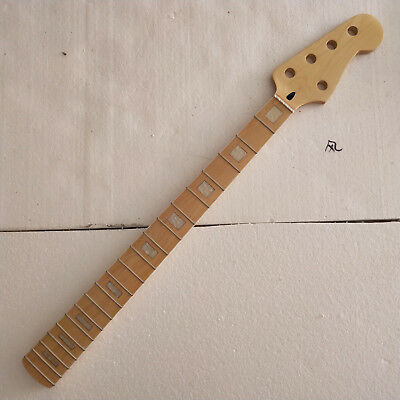 Best Bass Guitar Neck for 5 String Canada Maple  20