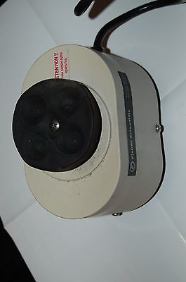 Fisher 231 Vortexer Vortex Shaker Mixer Used Lab Laboratory Rotator Two Touch