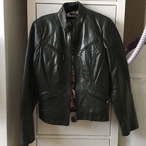 Authentic European leather jacket Liverpool Liverpool Area Preview