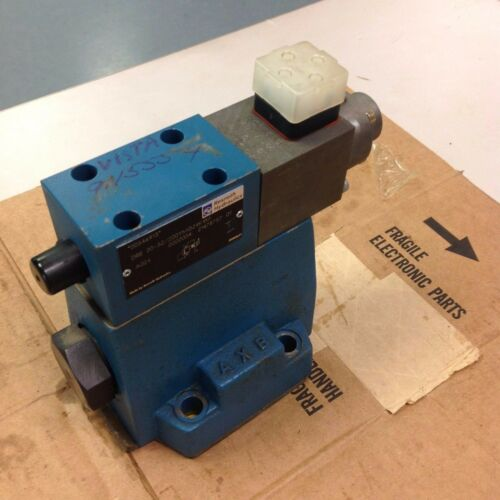 Rexroth proportional pressure reducing valve DRE 20-52/200YMG24K4M