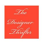 The Designer Thrifter