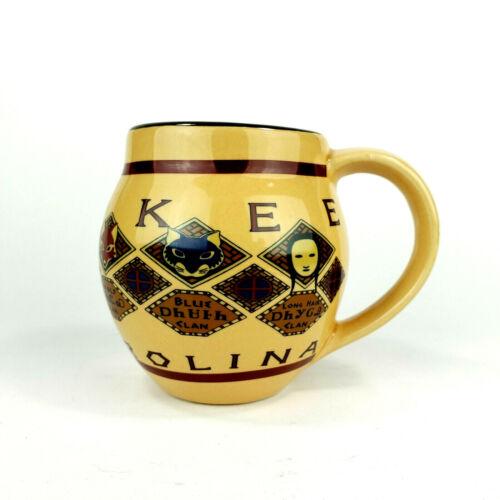 Cherokee North Carolina Coffee Mug
