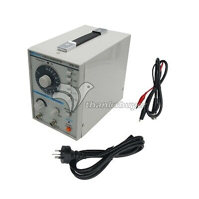 Tag-101 Audio Generator Function Precision Signal Low Frequency Signal Generator