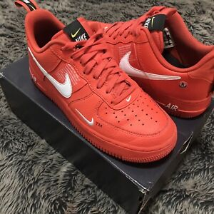 NIKE AIR FORCE 1 '07 LV8 UTILITY
