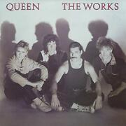 Queen The Works LP
